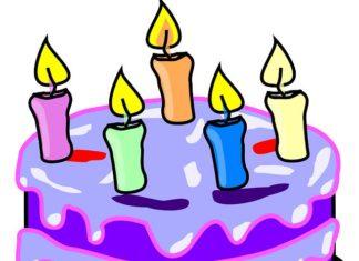 happy birthday, monkey pickles birthday, birthday cake, funny, monkey funny