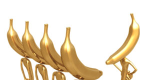Who Is The Next Golden Banana?