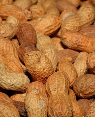 circus peanut, good or bad, peanuts, peanut candy