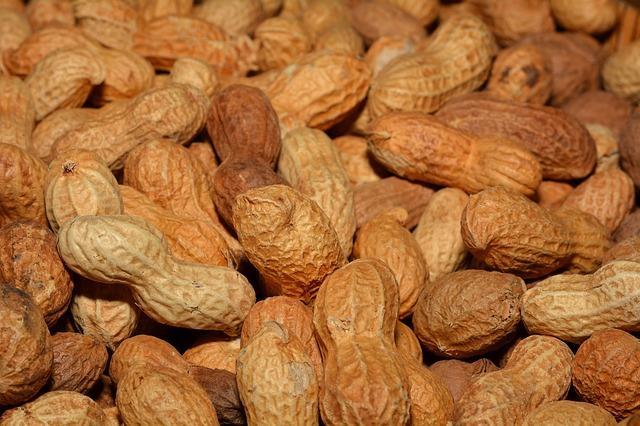 circus peanut, good or bad, peanuts, peanut candy