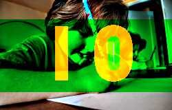 Top 10 Excuses For Not Having Your Homework Done