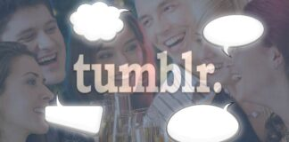 Tumblr Lingo