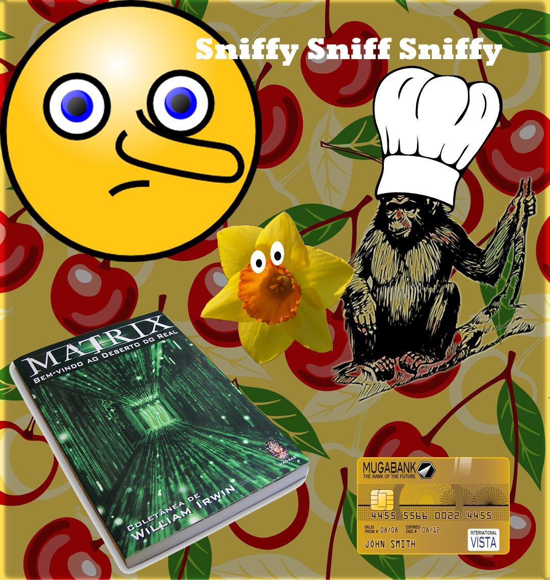 SniffySniffy copy