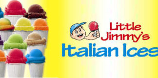Little Jimmys Italian Ice