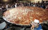 Yummy FAT Pizza