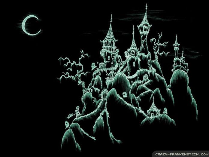 Dazzling Halloween Spectacular