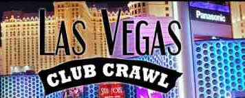 Las Vegas Club Crawl - Las Vegas Events