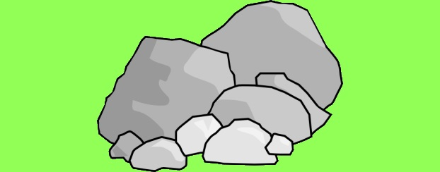 California boulder, Monkey Pickles