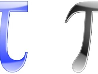 Celebrating National Pi Day!
