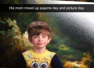 photo day kids, bad photo day