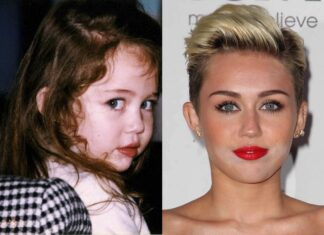 miley cyrus, celebrity babies, baby names