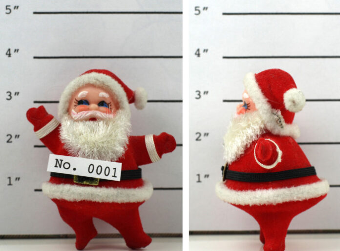 Christmas CEO Santa Claus 'Devastated' By Email Leak In Recent North Pole Hack