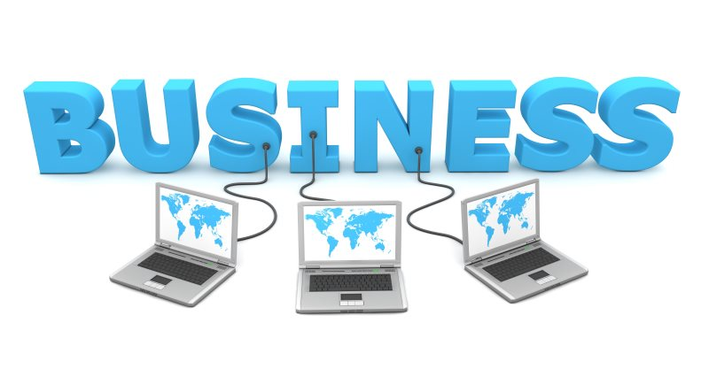 Small Business Growth - Geek