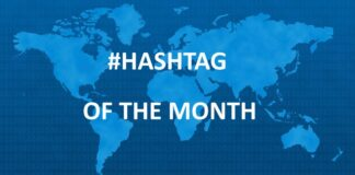 #HashTag of the Month - #firstworldproblems