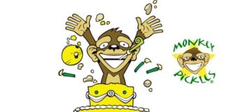 Monkey Pickles 6