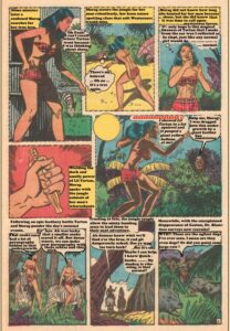 Tartan The Apeman Story1 Page 6