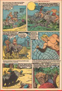 Tartan The Apeman Story1 Page 7