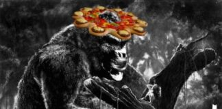 Pizza Week Continues – The Crown Crust Carnival