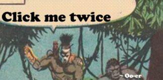 The Continuing Adventures Of Tartan The Ape-man, Part 3