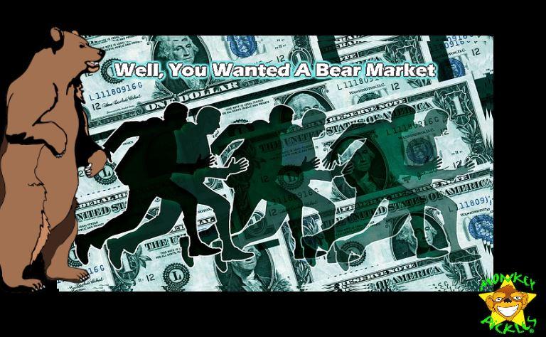 meme bear market