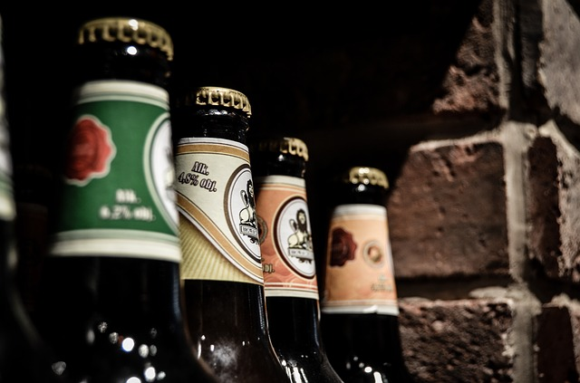 Most Searched Beer 2015