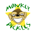 Monkey Pickles - It\'s Bananas