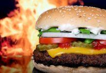 fast food, fast food meal, greasy food, daily peel, healthy food