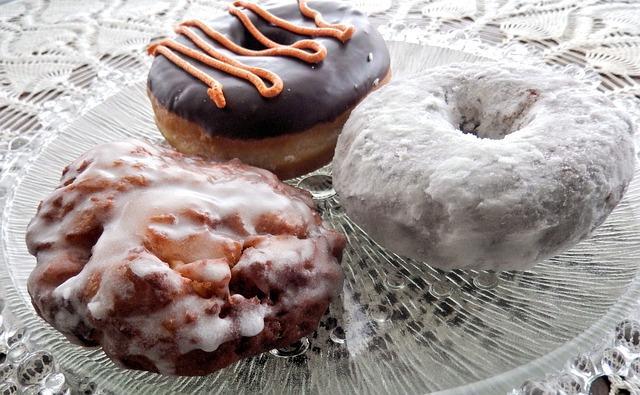 donut day 2016