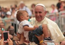 Howlers, Monkey Pickles, Funny Joke Of The Day, Pope Francs in New York, Catholic Church, Pope Francis