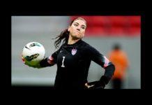 Hope Solo, Olympics, Monkey Pickles, Funny, U.S. Women's Soccer