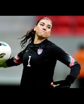 Hope Solo, Olympics, Monkey Pickles, Funny, U.S. Women's Soccer