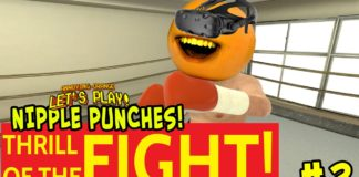 funny videos, cool people, Annoying Orange, Monkey Pickles, let's play, thrill of the fight