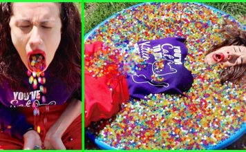 Miranda Sings, Orbeez Pool, funny videos, Cool People