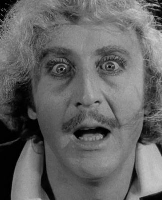 remembering Gene Wilder, monkey pickles, funny pics and videos