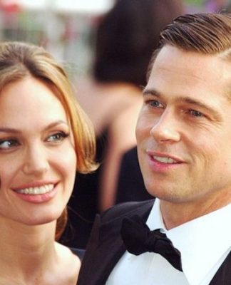 brad pitt angelina jolie divorce, brangelina breakup, monkey pickles, daily peel