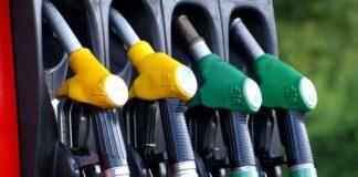 Car Runs Out Of Gas