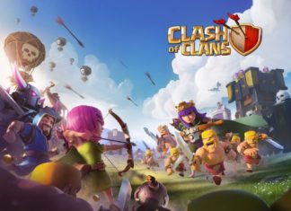 funny articles, overspending, monkey pickles, clash of clans