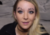 Jenna Marbles Shaving My Eyebrows