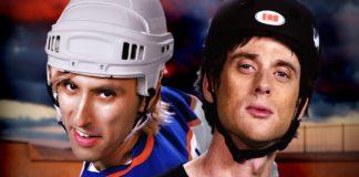Tony Hawk vs Wayne Gretzky – Epic Rap Battles of History
