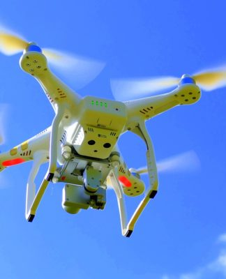 Do's and Don'ts for Drones