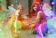 How To Make Fairy Wings, Fairies, Fairy, Wish