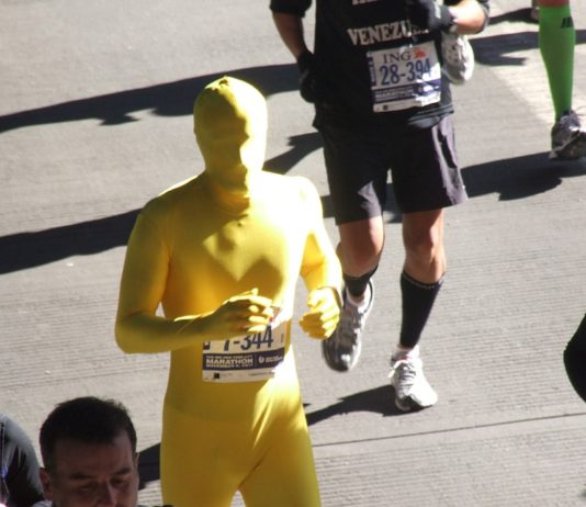 Do's and Don'ts of Running A Marathon