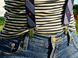 Do's and Don'ts of Suspenders