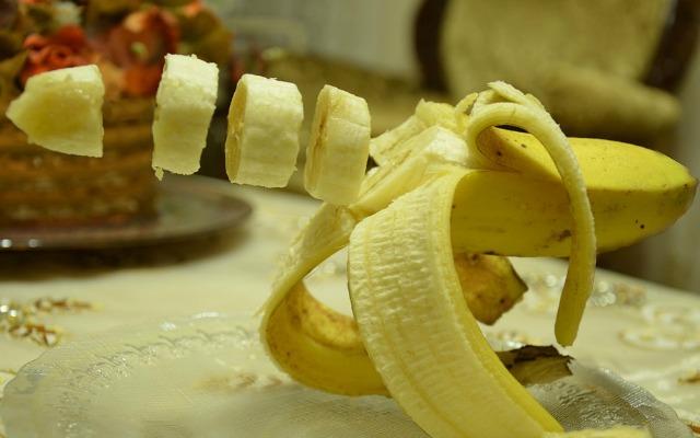 5 Things Shaped Like A Banana