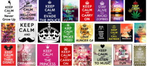 Keep Calm KCCO