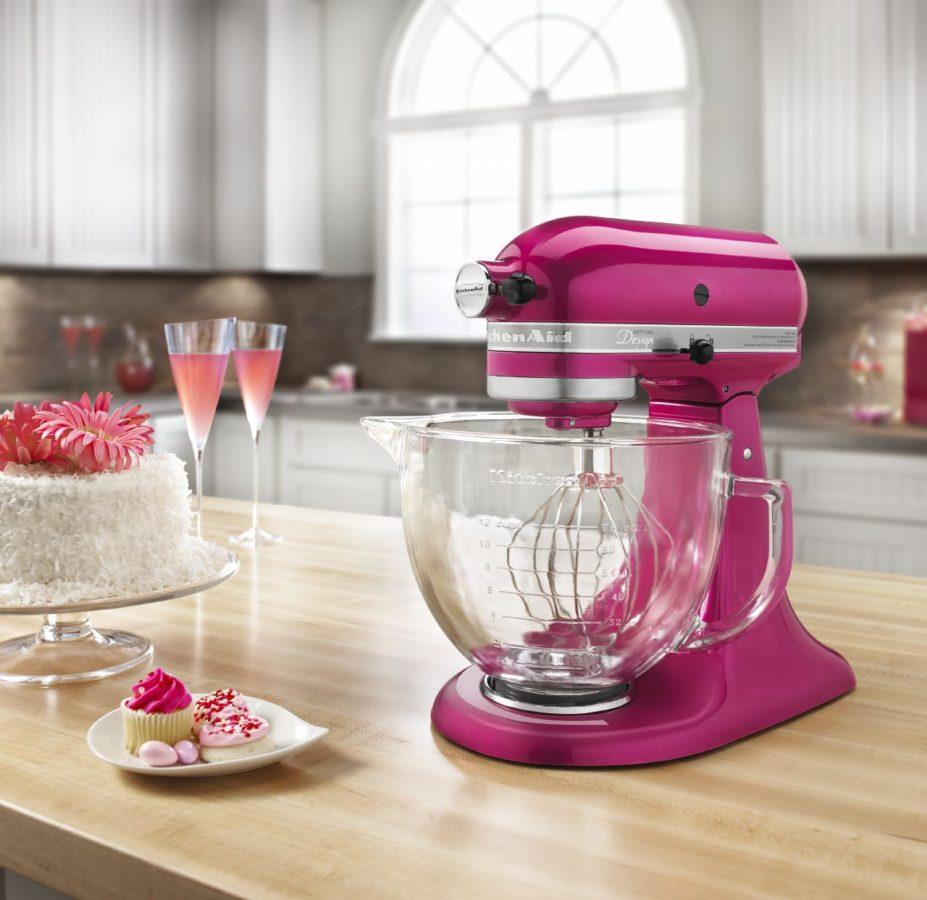 Kitchen-Aid Kitchenaid Stand Mixer