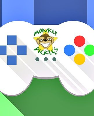 Monkey Pickles Gaming Community
