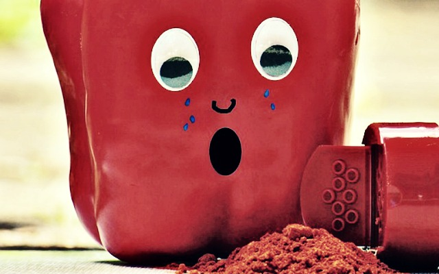 Household Uses for Paprika