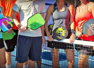 Pickleball Tournaments and Championships