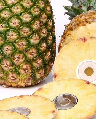 Household Uses for Pineapple